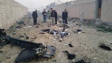 """Иран предлагает Украине согласиться с """"человеческой ошибкой"""" как причиной крушения PS752 - фото 1"""