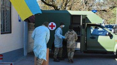 В ВСУ 23 бойца заразились коронавирусом - фото 1