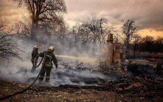 Их накажут за пожары на Житомирщине: Данилов раскрыл детали - фото 1