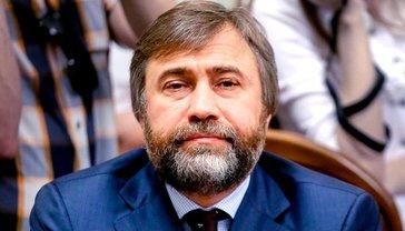 Россия сняла санкции с Вадима Новинского: Все подробности - фото 1