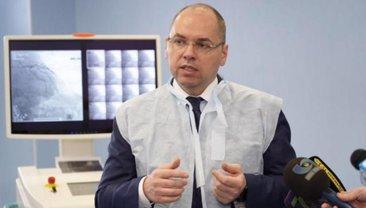 Степанов заблокировал закупку дешевых средств защиты для медиков - фото 1