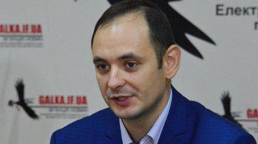Марцинкив стал фигурантом уголовного дела - фото 1