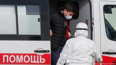 Оккупированный Крым побил рекорд по заболеваемости COVID-19  - фото 1