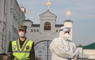 COVID-19 в Лавре: Коронавирус подскосил десятки новых жертв  - фото 1