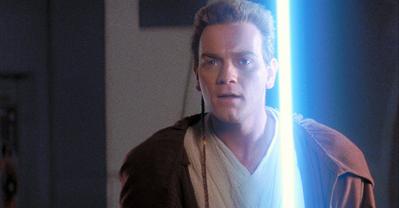 Оби-Ван Кеноби ждет своей экранизации - фото 1
