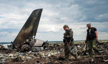 Гибель MH17: СМИ назвали ключевого виновника трагедии  - фото 1