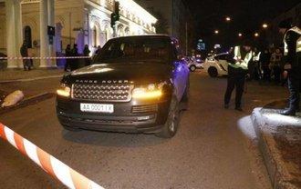 Двое подозреваемых в убийстве сына депутата находятся за пределами Украины - фото 1