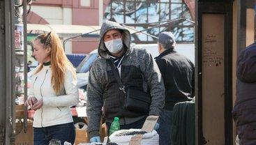 Фактическое отсутствие карантина в Одесской области привело к вспышке коронавируса - фото 1