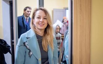 Юлия Соколовская - фото 1