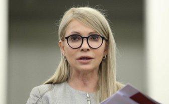 Тимошенко стала долларовым миллионером, но непонятно как - фото 1
