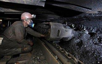 В Украине остановилось 95% угольных предприятий: Раскрыты детали - фото 1