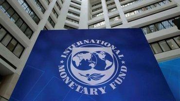У миссии МВФ в Украине - новый руководитель - фото 1