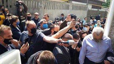 В Черкассах снова объявлен карантин - фото 1