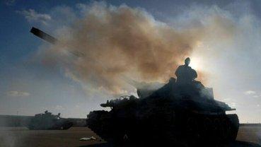 Присутствие русских вояк в Ливии задокументировали - фото 1