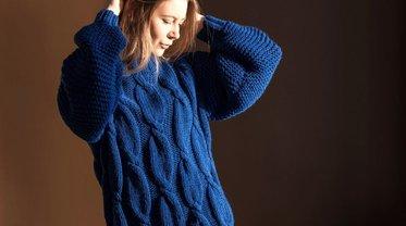 Особенности выбора женских свитеров в онлайн-режиме - фото 1