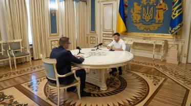 Западные партнеры недовольны Зеленско-бакановской реформой СБУ - фото 1