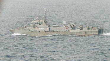 Иран уничтожил свой собственный корабль, погибли 40 человек - ФОТО - фото 1
