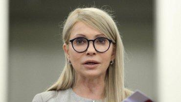 Тимошенко получила $11 миллионов от американцев - фото 1