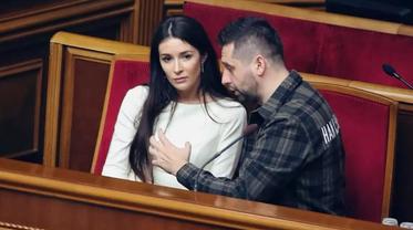 Ольга Савченко стала жертвой ограбления - фото 1