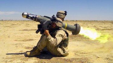 Украина готовит договор с США о закупках оружия - фото 1
