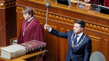 На Банковой заговорили о втором сроке Зеленского - фото 1
