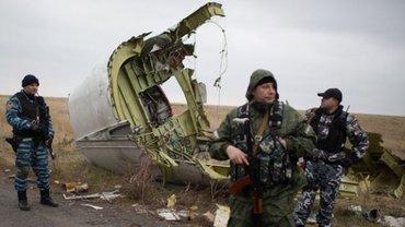 Гибель MH17: В Донецке задержали одного из обвиняемых - фото 1
