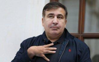 Саакашвили  определил свои задачи на новой работе - фото 1