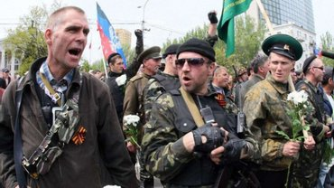 Миллиарды долларов: Посчитаны траты РФ на боевиков Донбасса - фото 1