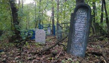 В оккупированном Крыму вандалы осквернили могилы татар - фото 1