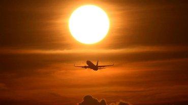 Украина уже хочет восстанавливать авиасообщение - фото 1