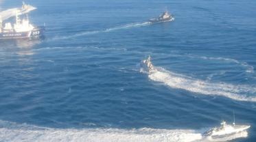 Украина успеет подать меморандум в трибунал по морскому праву - фото 1