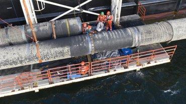 Северный поток-2 не принесет русским запланированные дивиденды - фото 1