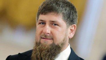 Кадыров госпитализирован - фото 1