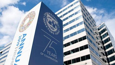 МВФ объявил о предварительной договоренности с Украиной - фото 1