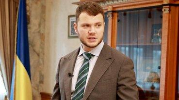 Владислав Криклий не вносит в е-декларацию гражданскую жену и дорогущее имущество - фото 1