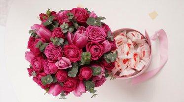 Онлайн заказ цветов с доставкой: радуйте близких на расстоянии - фото 1