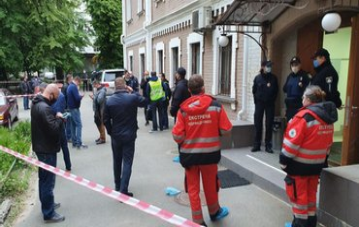 Гибель Давиденко: Коллега нардепа рассказал свою версию трагедии - фото 1