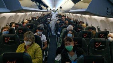 В ЕС не доверяют Украине в плане коронавируса - фото 1