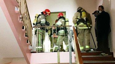 Пожар в Александровской больнице не был случайностью - фото 1