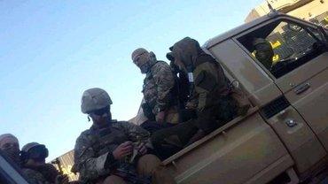 Русских наемников вывезли из Ливии - фото 1