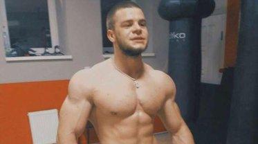 26-летний спортсмен повесился - фото 1