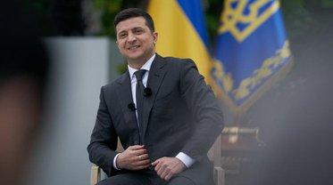 "К концу мая Зеленский подписал программу ""Украина-НАТО"" на 2020 - фото 1"