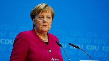Меркель хочет перезапустить диалог ЕС и России - фото 1