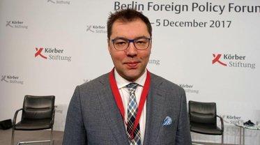 Алексей Макеев стал ответственным за международные санкции против РФ - фото 1