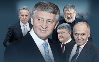 Forbes назвал самого богатого украинца: Кто же он?  - фото 1