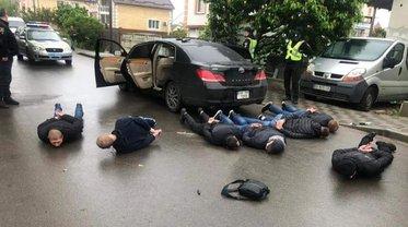 В бойне в Броварах участвовали бандиты из Винницы - фото 1