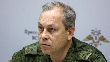 Басурина избил залетный российский военный - фото 1