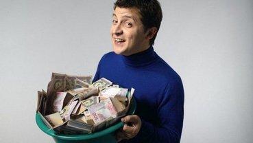 Зеленский отчитался о доходах за год: Сколько зарабатывает президент Украины? - фото 1