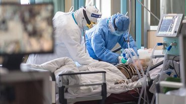 Количество зараженных коронавирусом растет - фото 1