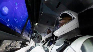 Космос онлайн - фото 1
